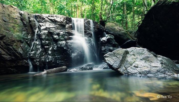 Suối Tranh- Phú Quốc