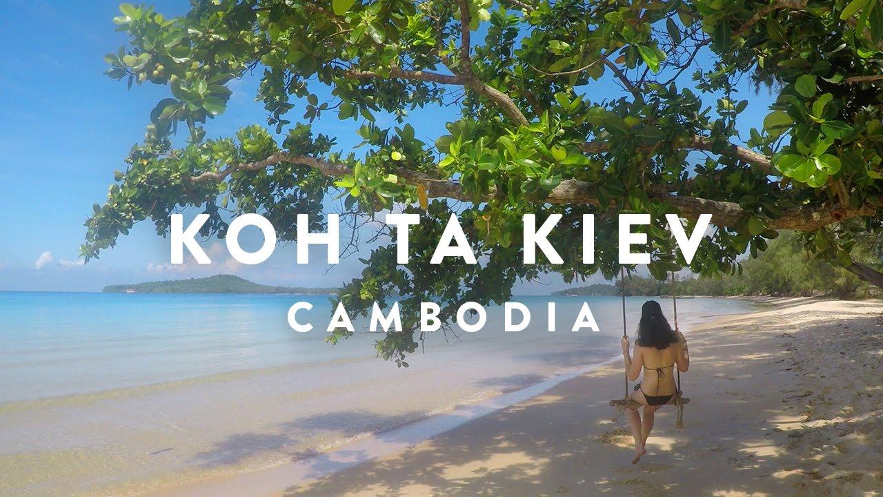 Koh ta kiev Campuchia