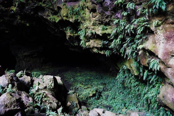 """Đến tháng 9/2018, các nhà khoa học công bố những dấu tích của người tiền sử tìm thấy trong hệ thống hang động núi lửa của Đắk Nông. Trước đó, trên thế giới chỉ có hệ thống hang động núi lửa ở Hàn Quốc phát hiện có dấu tích sinh sống của con người. Đây là phát hiện quan trọng trong giới khoa học và được bổ sung vào hồ sơ công nhận đây là """"Công viên địa chất toàn cầu"""" gửi UNESCO."""