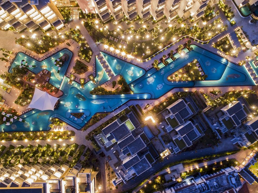 Khu nghỉ dưỡng Premier Residences Phú Quốc là khu nghỉ dưỡng mới nhất ở đảo ngọc Phú Quốc