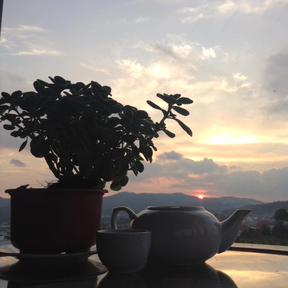 Đà Lạt Dawn Café – 14 Đống Đa