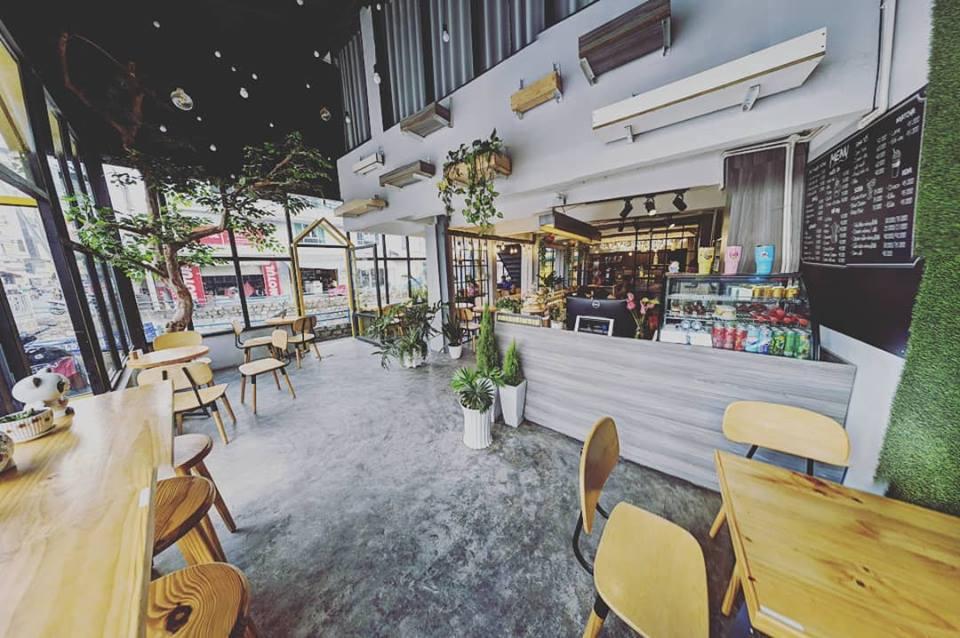 2P Coffee Dalat – 9 Hải Thượng