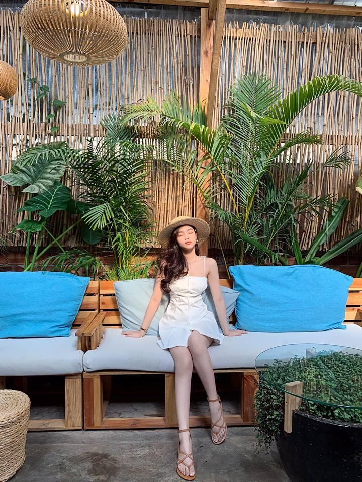 Blue Coffee & Tea – 21 Nguyễn Chí Thanh