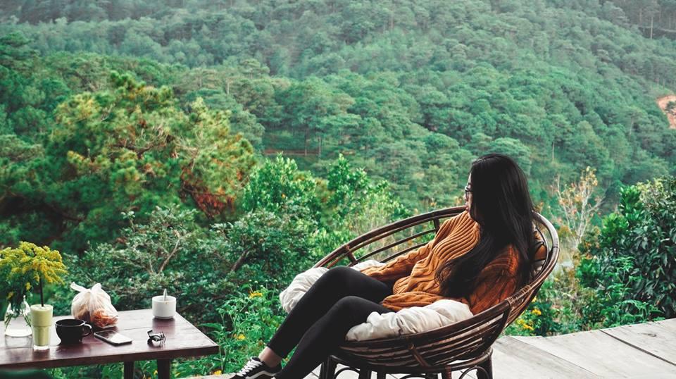 Gâu Garden – 2/2 Trần Quang Diệu