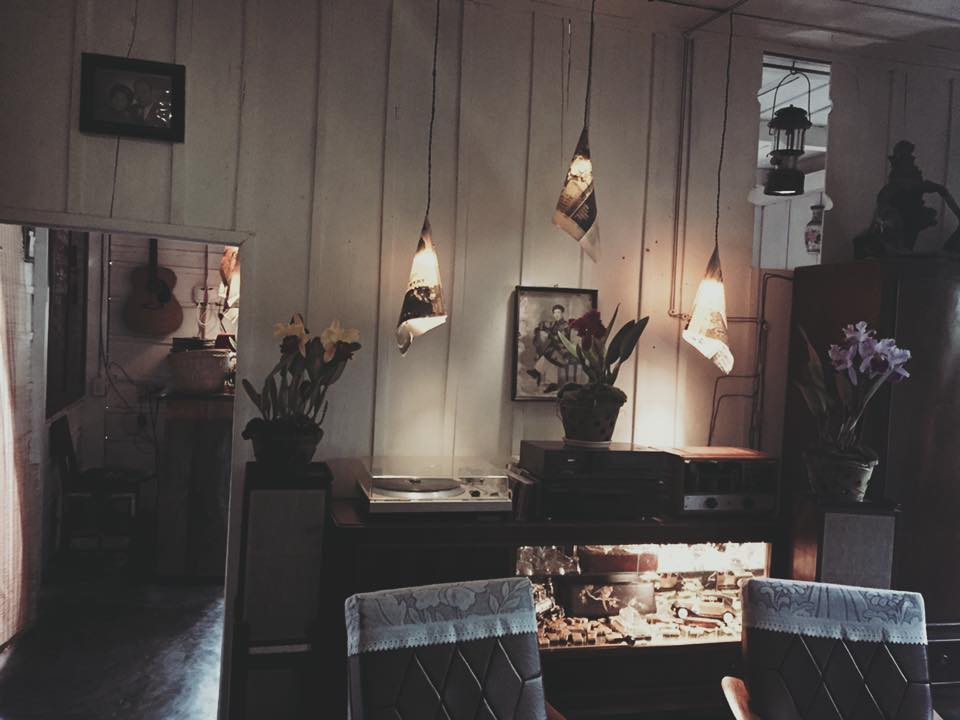 Home Café – 3Bis/4 Cô Giang