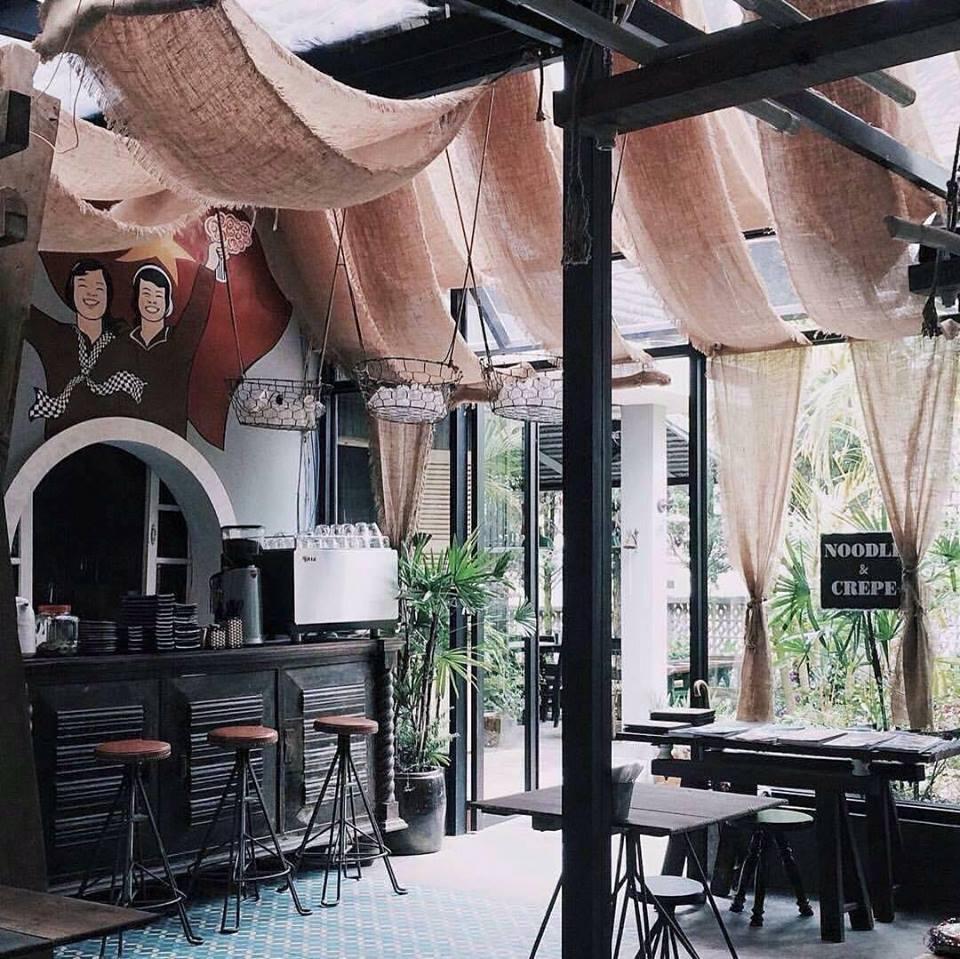 Le Chalet Dalat & Bistro – 6 Huỳnh Thúc Kháng