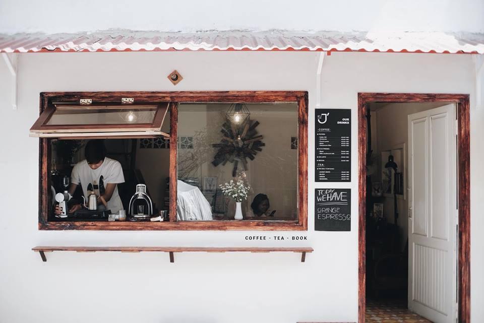 Le J' Café – 51A Yersin
