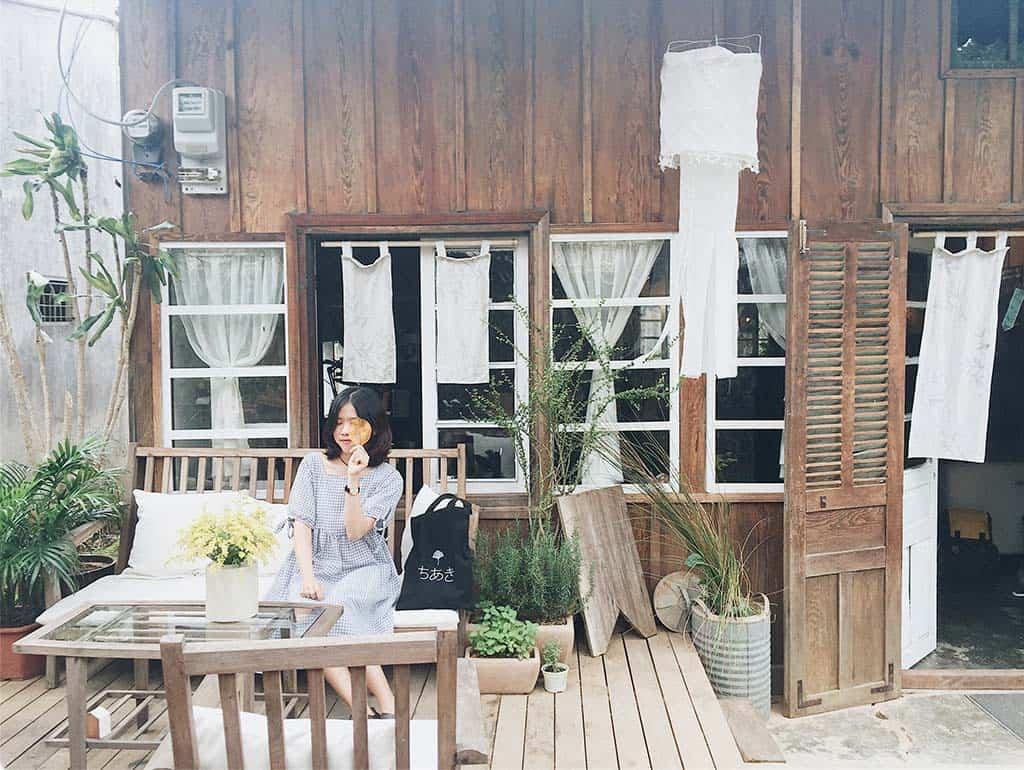 Still Café – 59 Nguyễn Trãi
