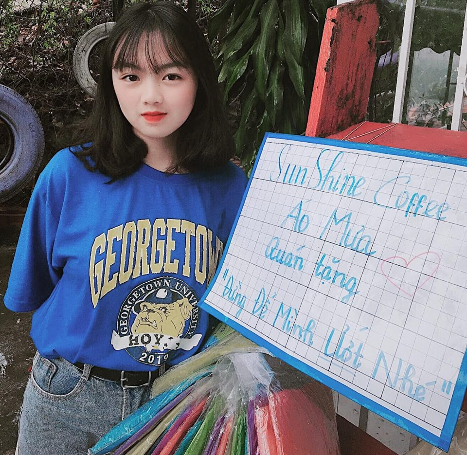 Sunshine coffee DaLat – 9, Trần Hưng Đạo