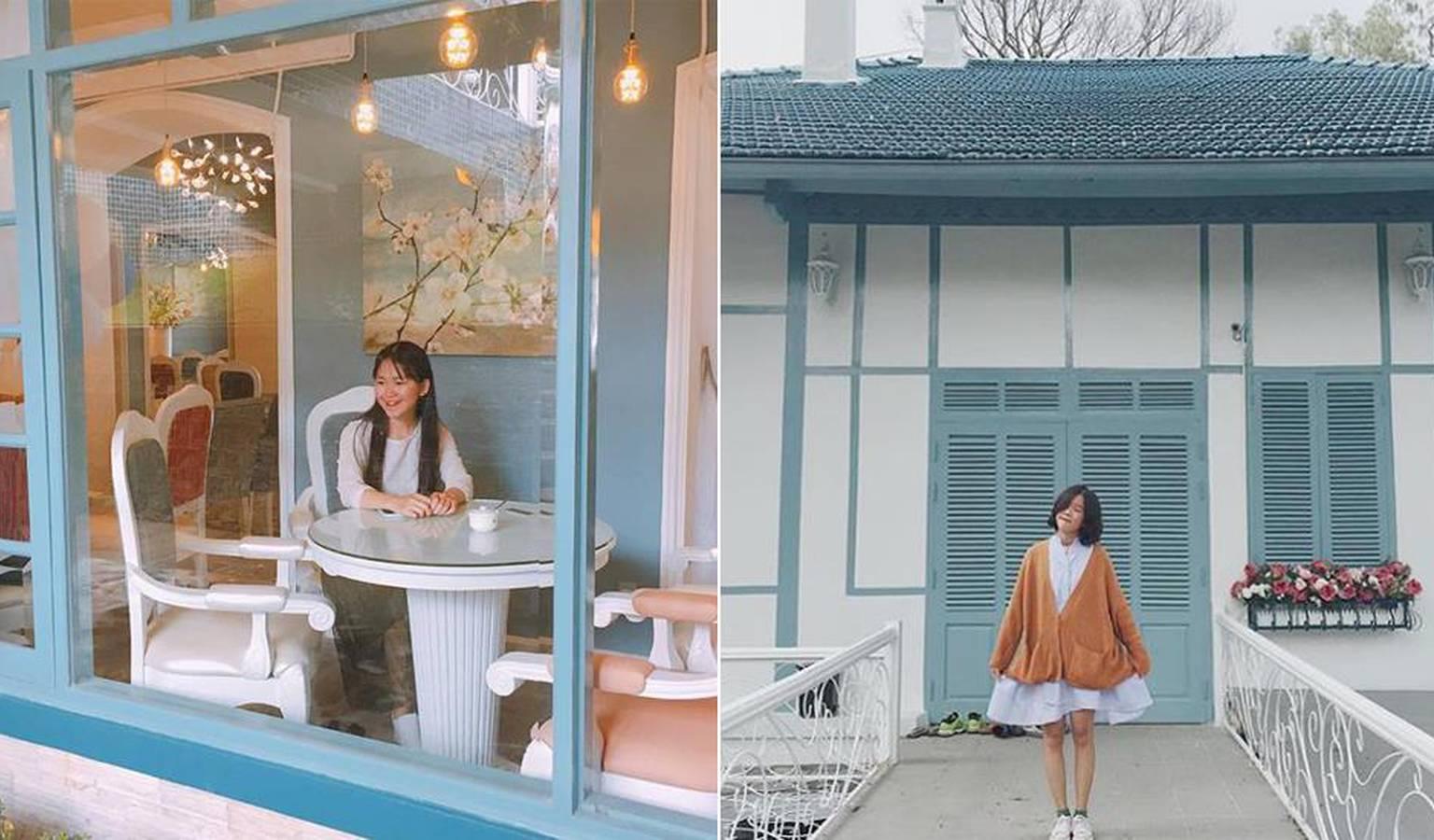 Thiên Thanh Café – 2 Pasteur