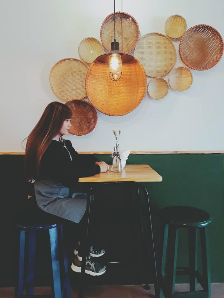 Belle House Coffee – 24 a Đường Nguyễn Lương Bằng