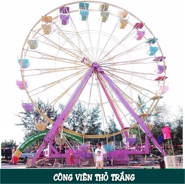 Địa chỉ: Ngã 3 đường Thùy Vân và Lê Hồng Phong, phường Thắng Tam, thành phố Vũng Tàu.