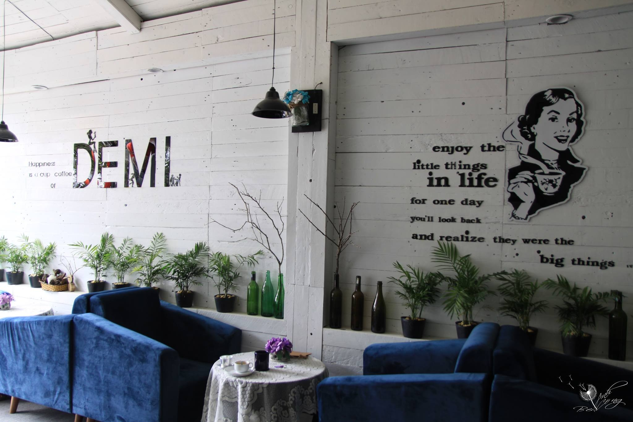 Demi'70s Coffee – 123 Yersin