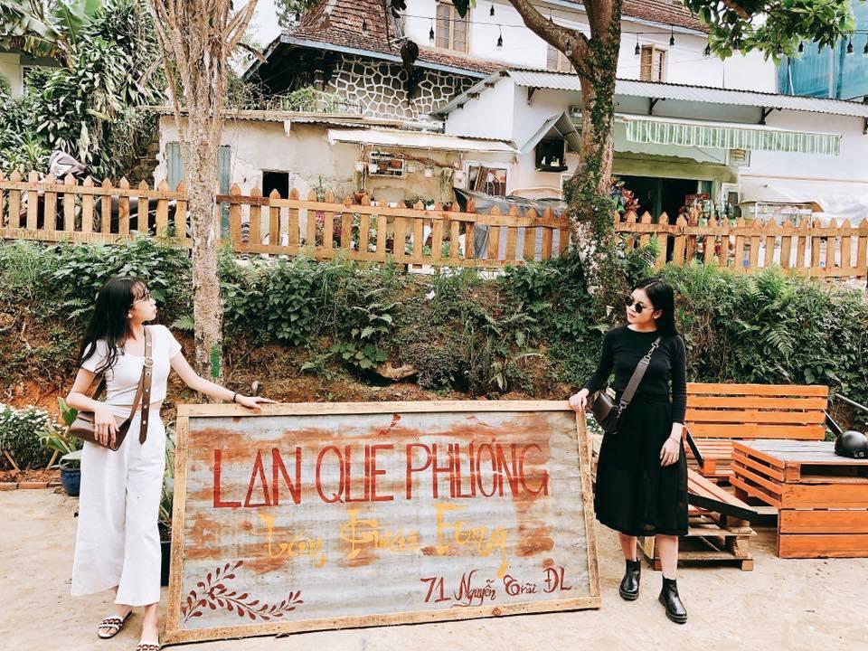 Lan Quế Phường – 71 Nguyễn Trãi