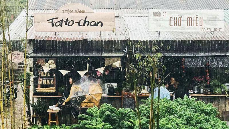 Toto Chan – 59 Nguyễn Trãi