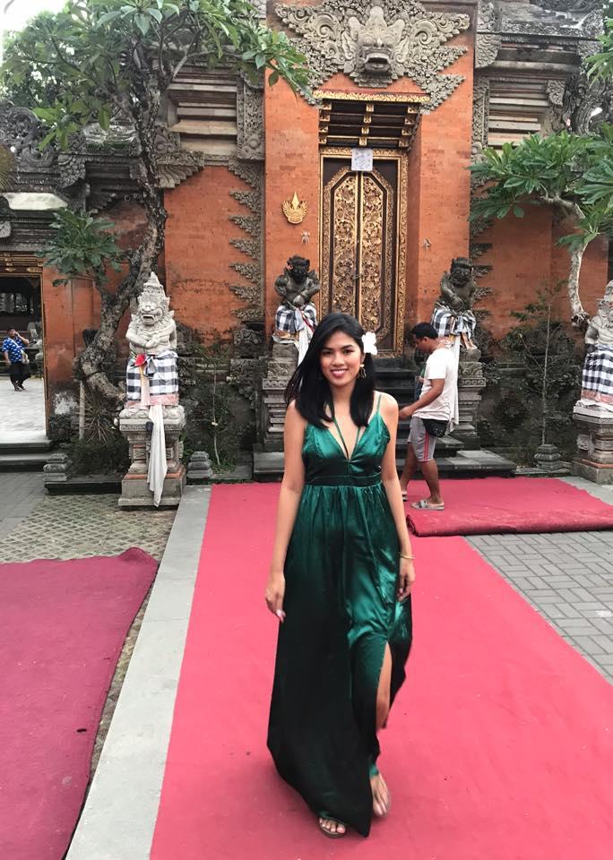 Hoàng cung Ubud