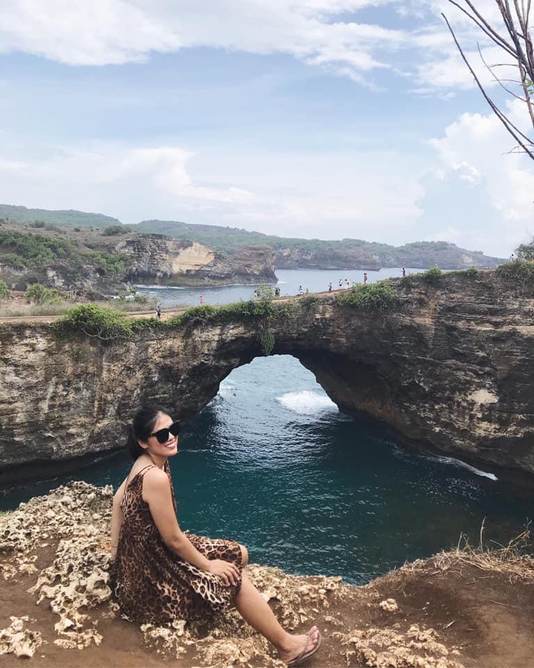 Broken beach- Nusa Penida