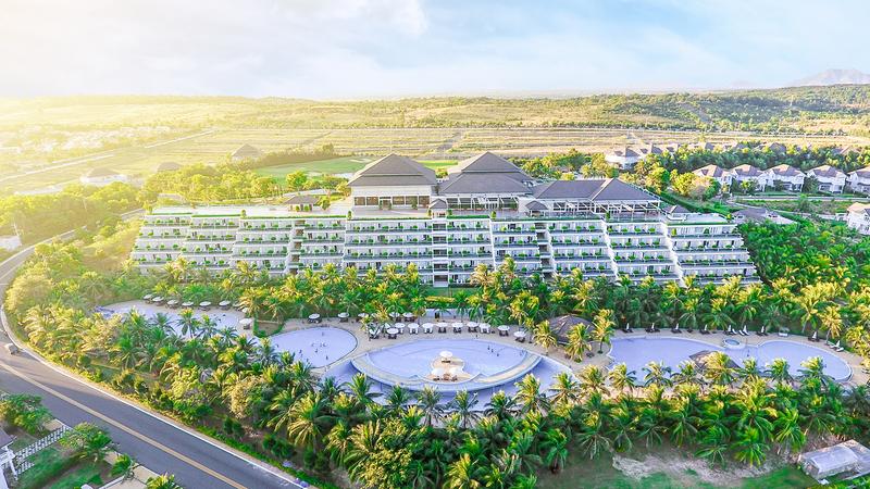 Khách sạn Sea Links Beach Phan Thiết