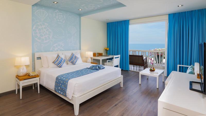 The Cliff Resort & Residences Phan Thiết
