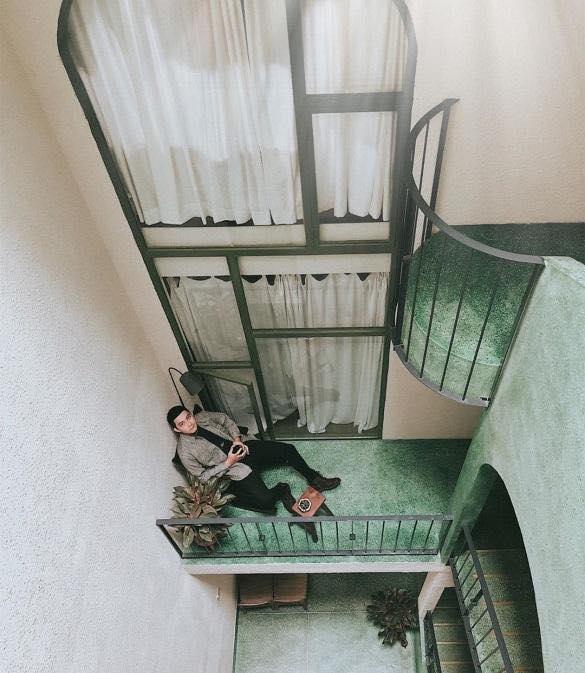 Chiquilla Dalat Địa chỉ: 128C An Dương Vương, Phường 2