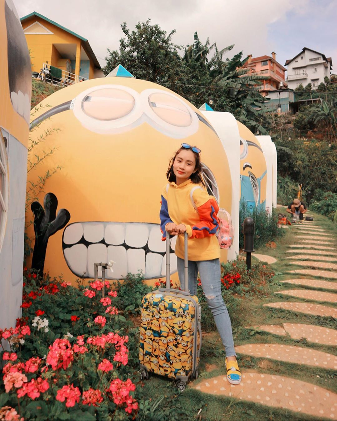 Her homestay Địa chỉ: 142 Hoàng Hoa Thám, Phường10, TP. Đà Lạt