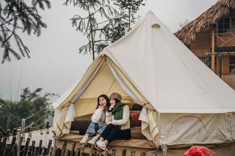 Rùa's House Mountain Hamlet Sapa Địa chỉ: Ý Linh Hồ - Lao Chải – Sapa Điện thoại: 0934451177
