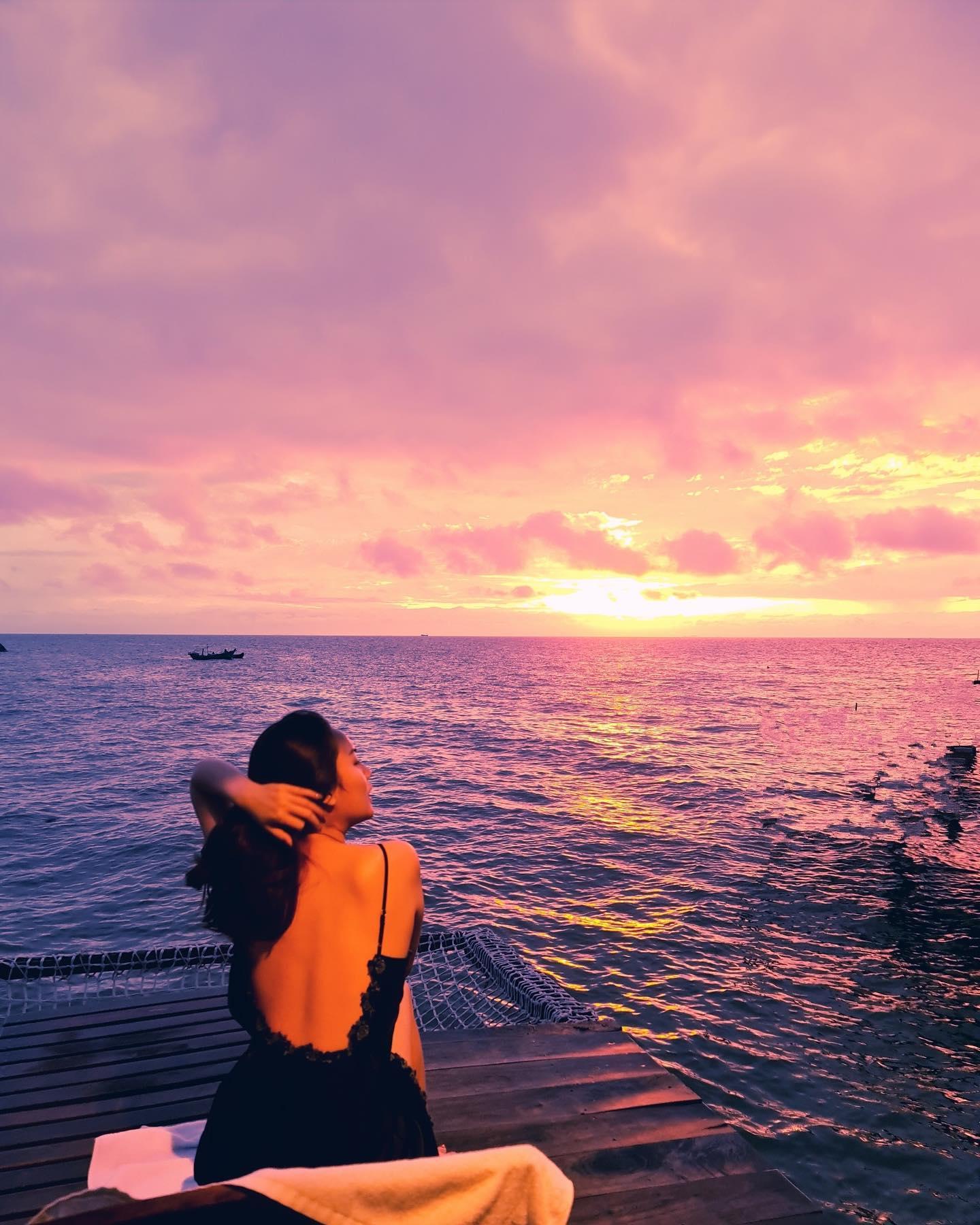 Lotus Home Phú Quốc, tuân cuồng chân, tuancuongchan, reciew du lịch, du lịch chất