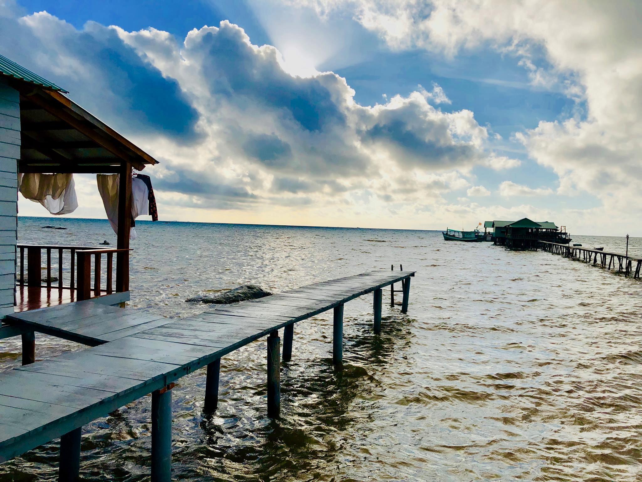 """Lotus Home Phú Quốc – Homestay """"hoa sen"""" nổi giữa biển – xứng danh Maldives Việt Nam"""