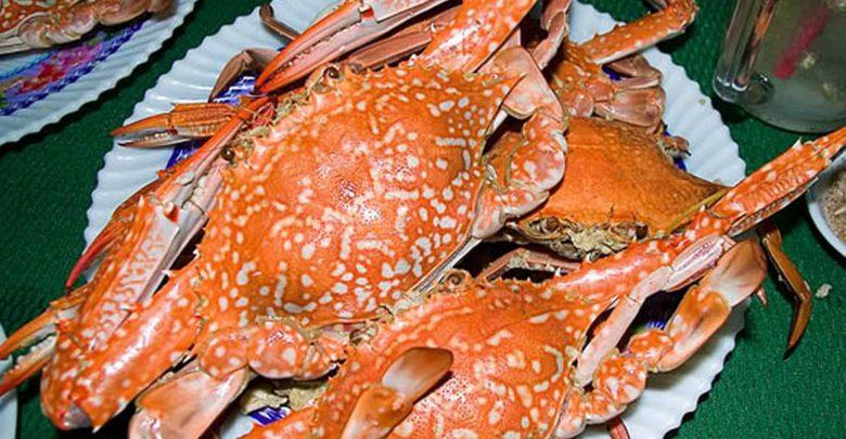 hải sản ngon rẻ nhất Quy Nhơn