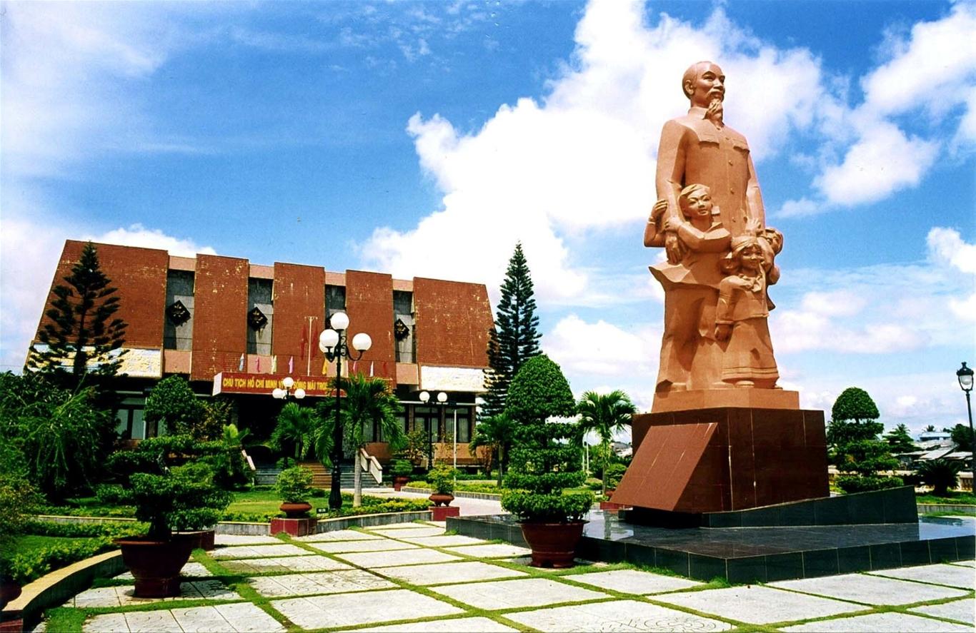 Bảo tàng Hồ Chí Minh – Chi nhánh Bình Thuận