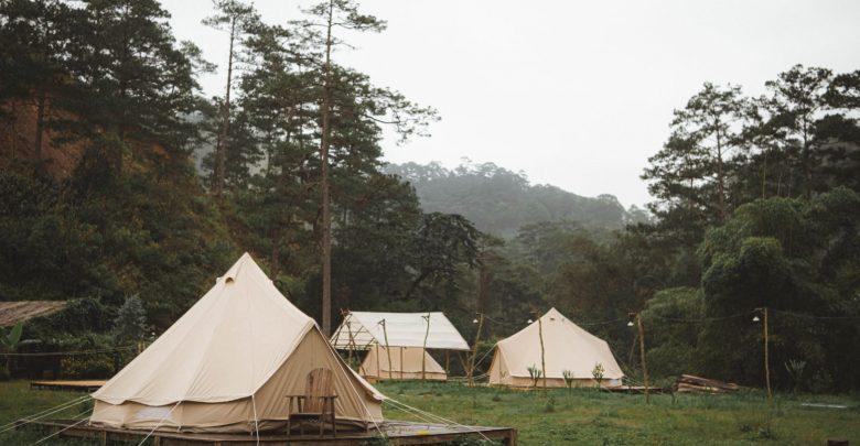 Dalat Camp