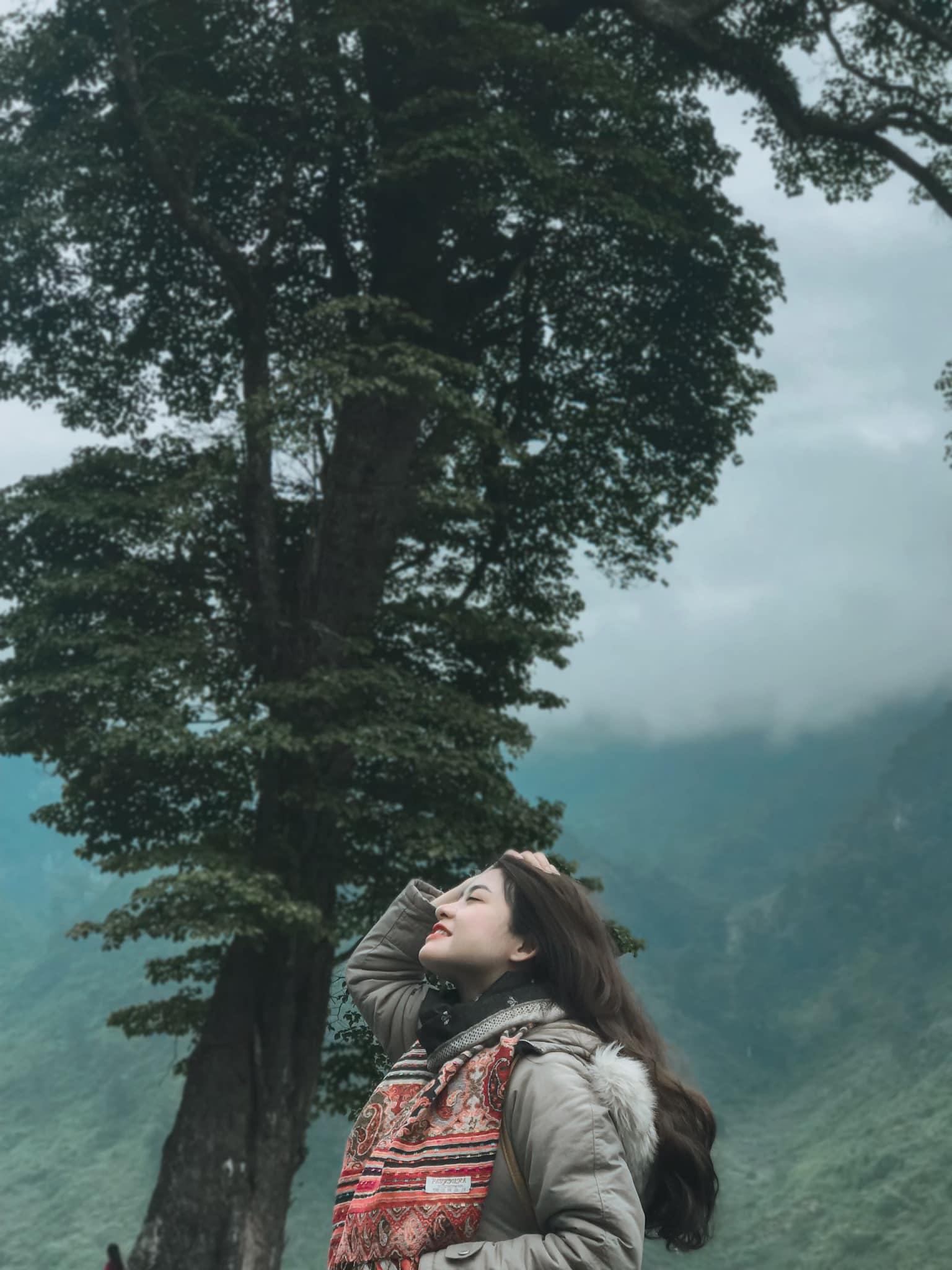 Tuổi trẻ nên đi Hà Giang một lần, để thấy được sự hùng vĩ của núi rừng Cực Bắc