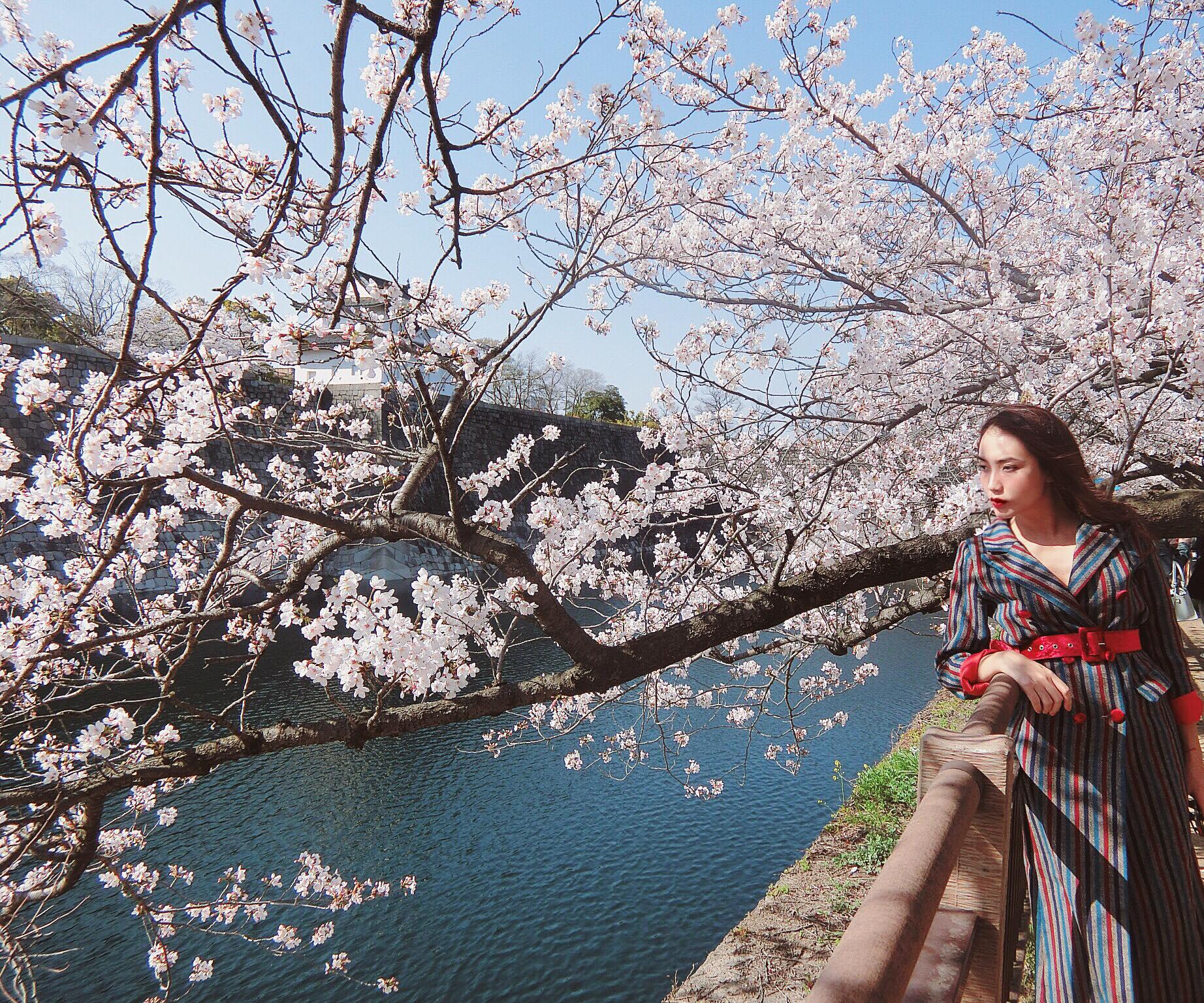 Nhật Bản, Japan. ravelholic Lý Anh Thư, dulichchat, du lịch chất, blog du lịch, tuân cuồng chân blogger