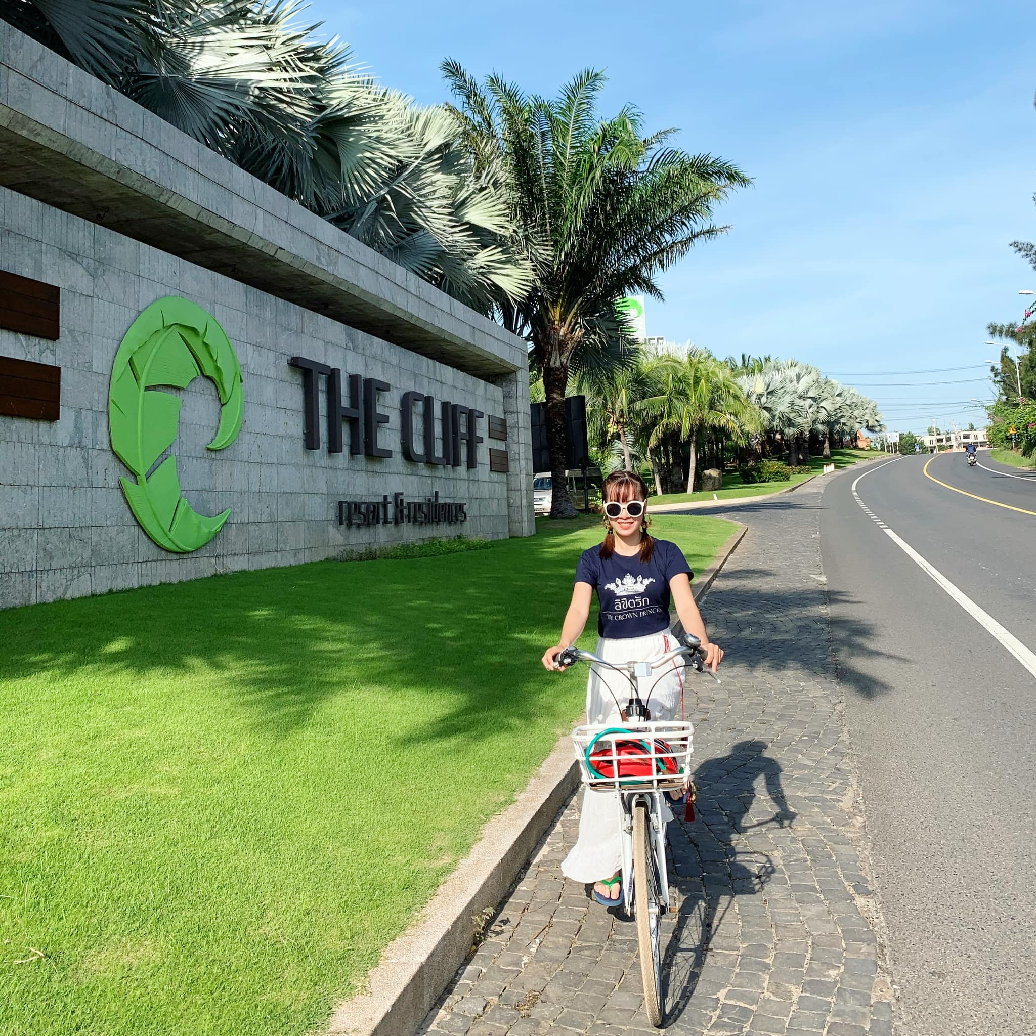 The Cliff Resort & Residences Mũi Né