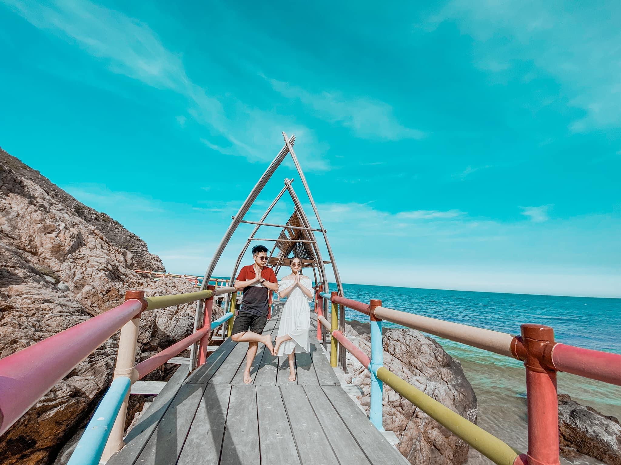 Quy Nhơn – Phú Yên 3N2Đ
