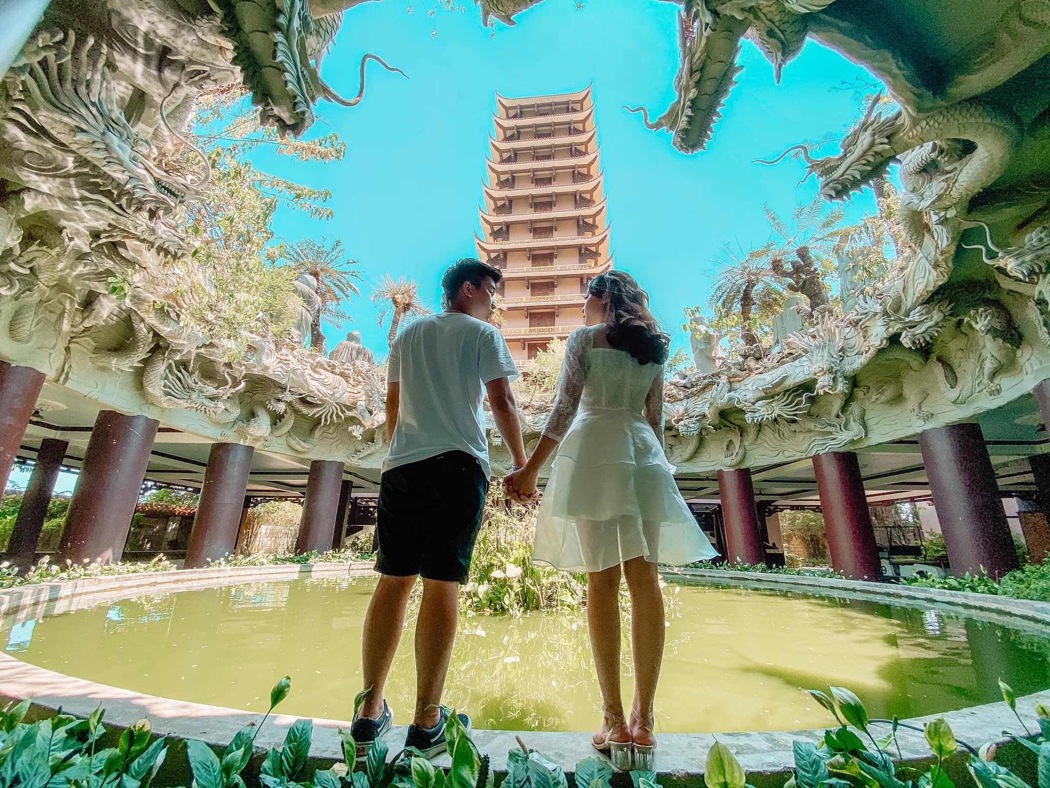chùa Thiên Hưng