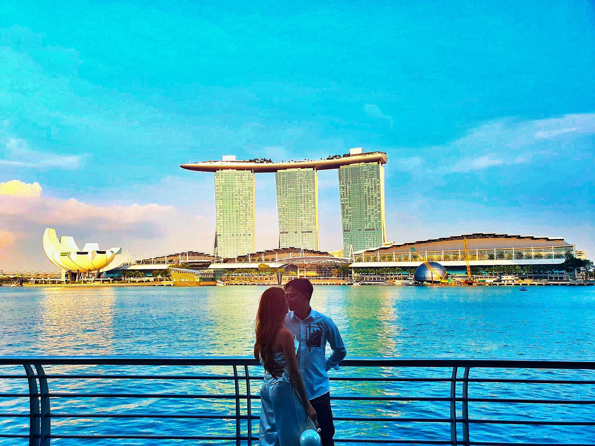 Singapore. ravelholic Lý Anh Thư, dulichchat, du lịch chất, blog du lịch, tuân cuồng chân blogger