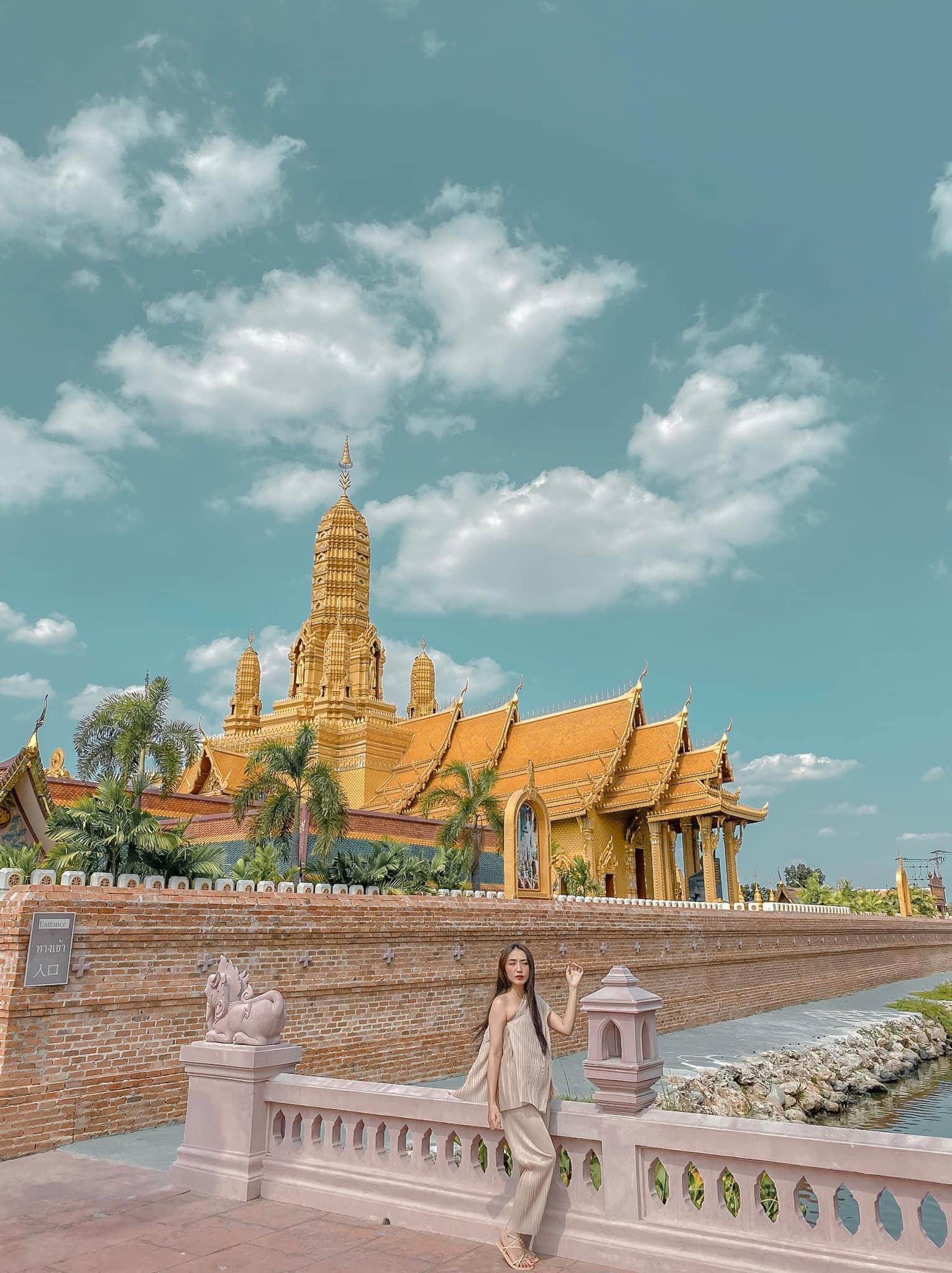 Thái Lan. ravelholic Lý Anh Thư, dulichchat, du lịch chất, blog du lịch, tuân cuồng chân blogger