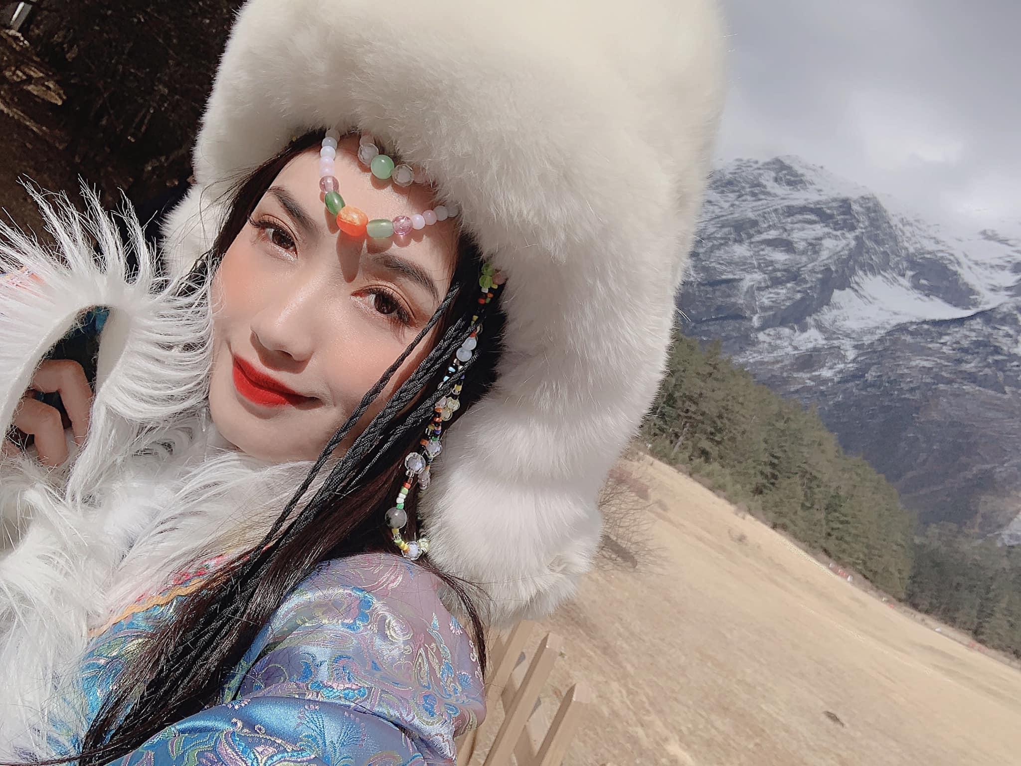 Trung Quốc. ravelholic Lý Anh Thư, dulichchat, du lịch chất, blog du lịch, tuân cuồng chân blogger