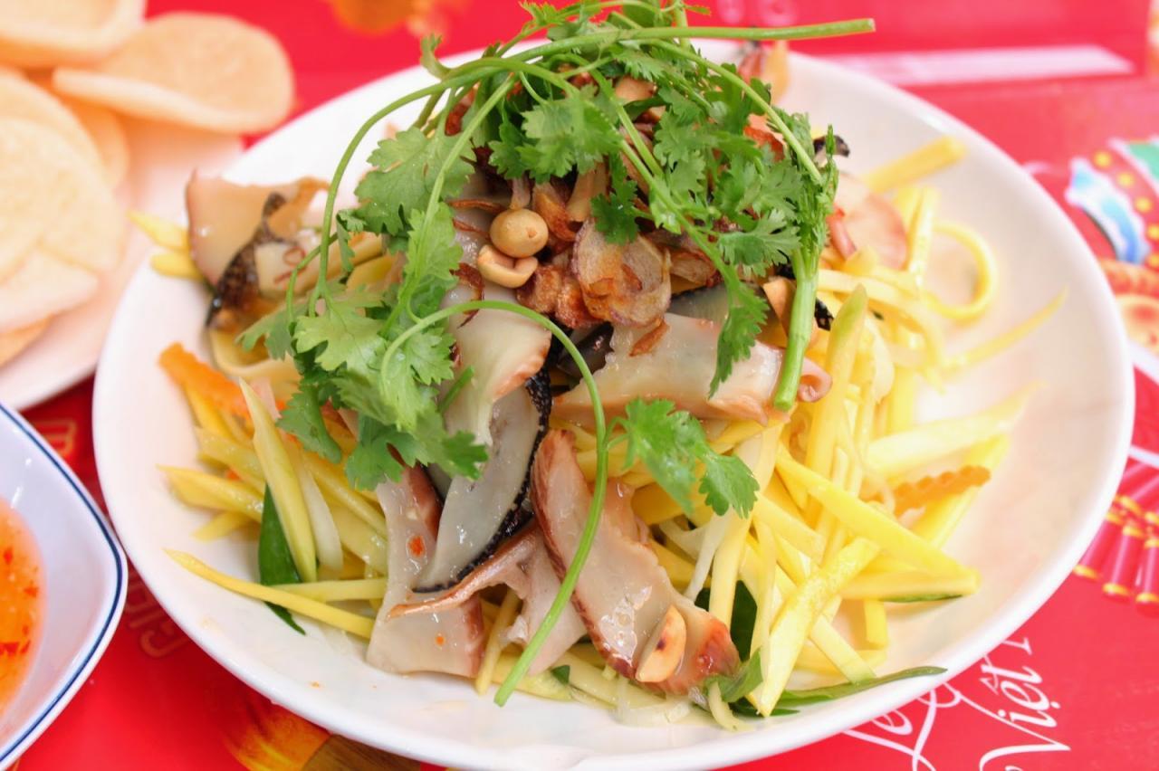 Quán Việt Nam Home (125 Nguyễn Đình Chiểu – Mũi Né)