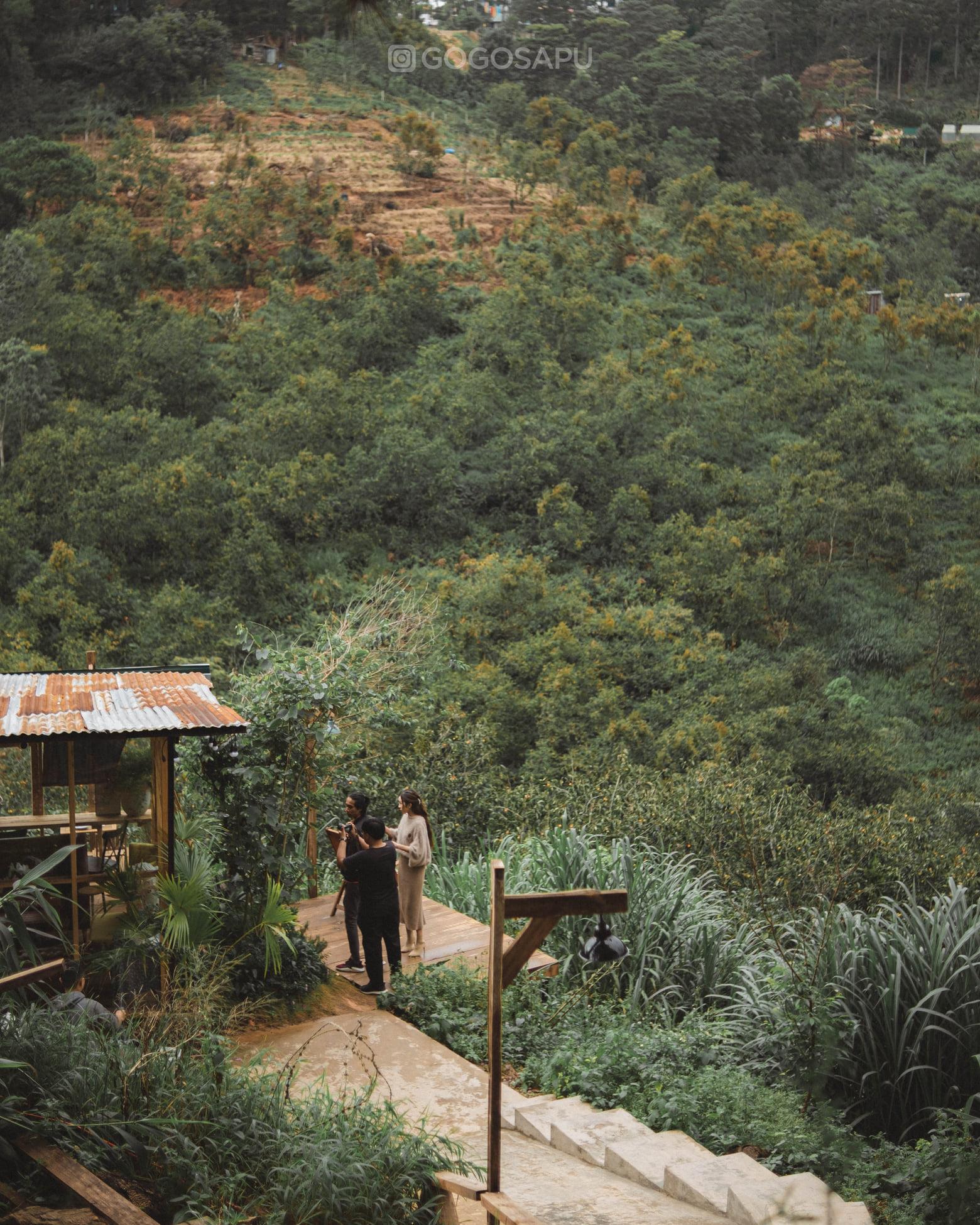 In The Forest Đà Lạt