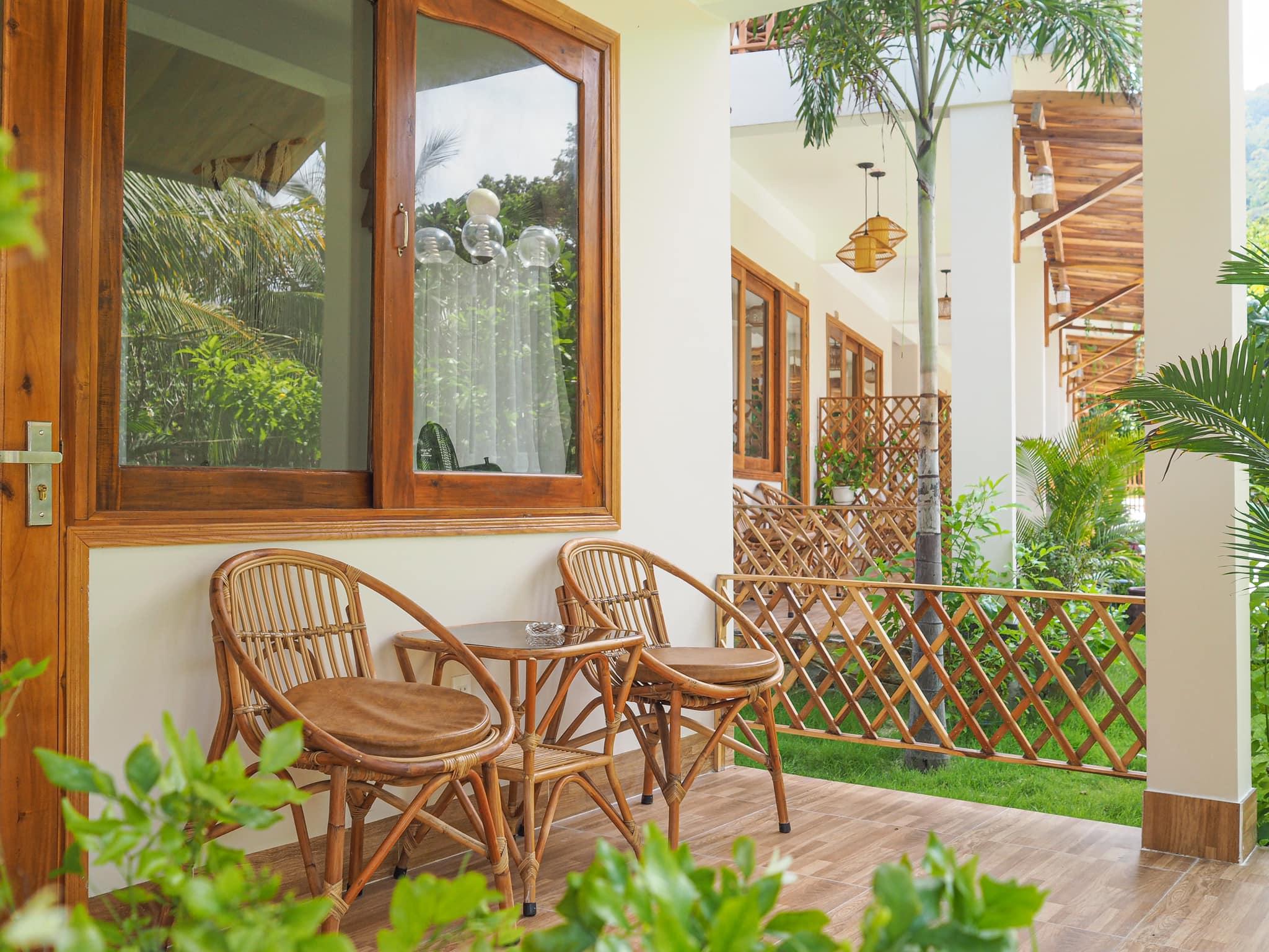 Naomi Resort Phú Quốc