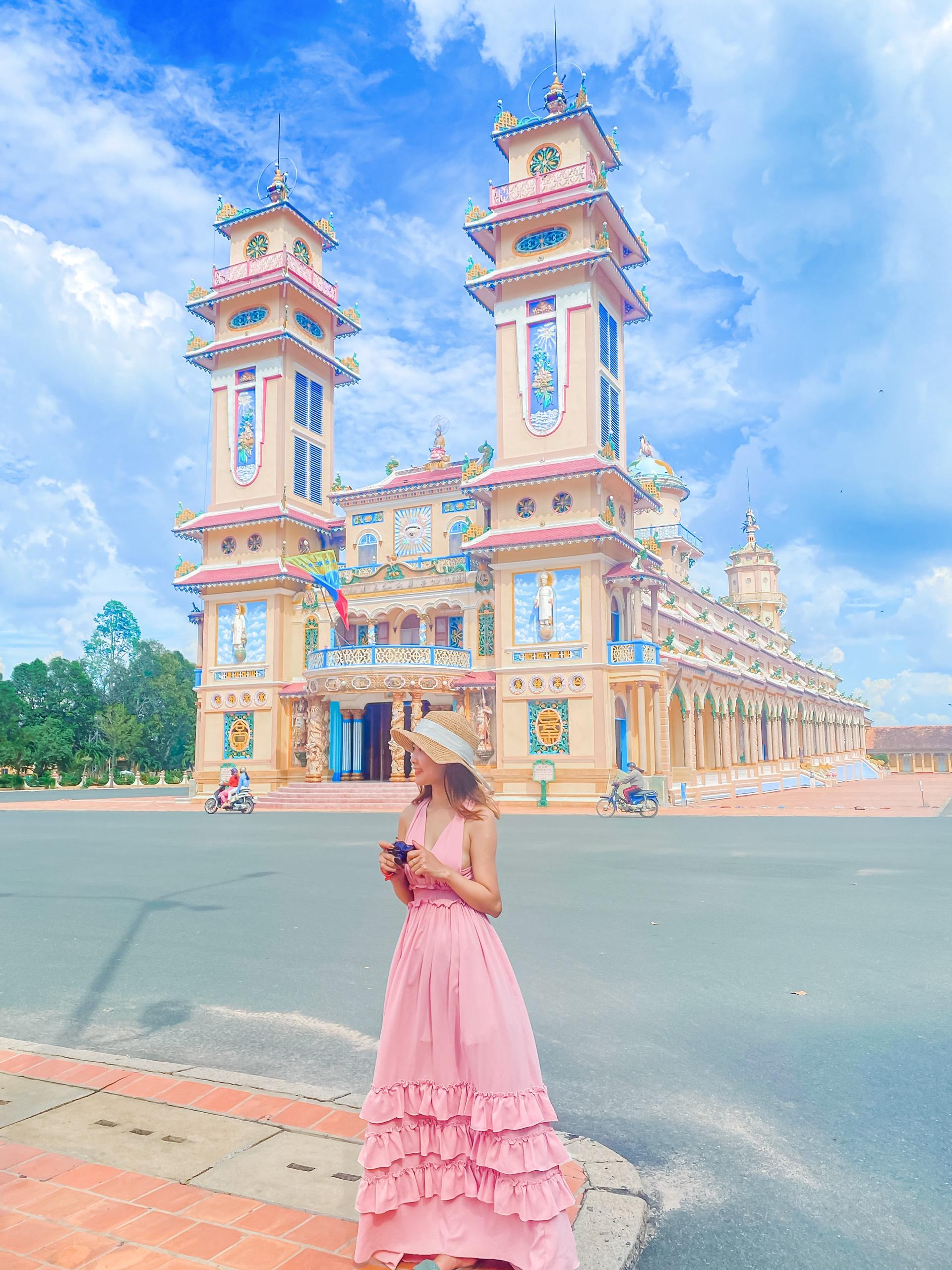 Tòa Thánh Thất Cao Đài, Đạo Cao Đài, Tây Ninh
