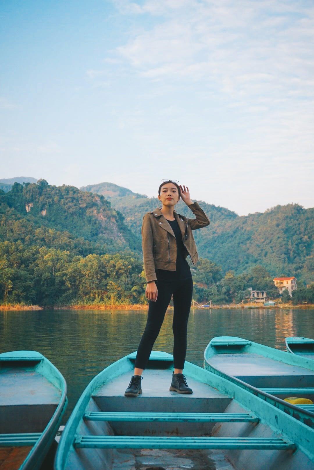 Thung Nai – Đảo thiên đường đừng bỏ lỡ, Hòa Bình