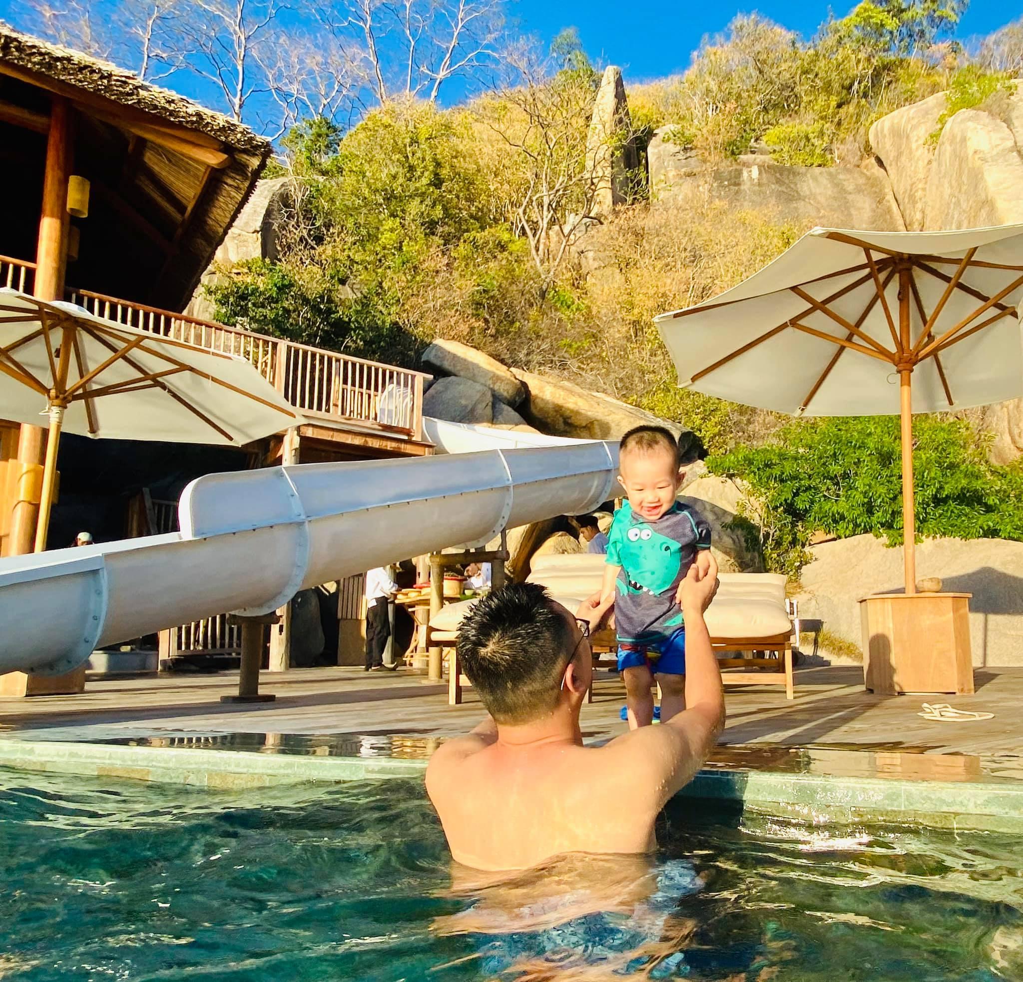 Review Six Senses Ninh Vân Bay Resort