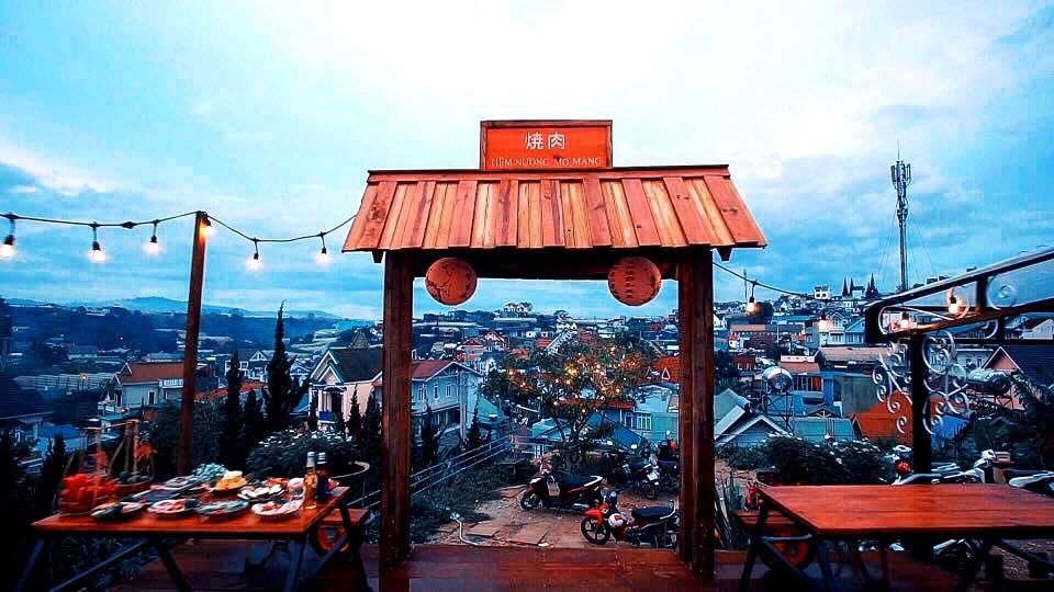 Bỏ túi list quán nướng BBQ ngon khó cưỡng tại Đà Lạt