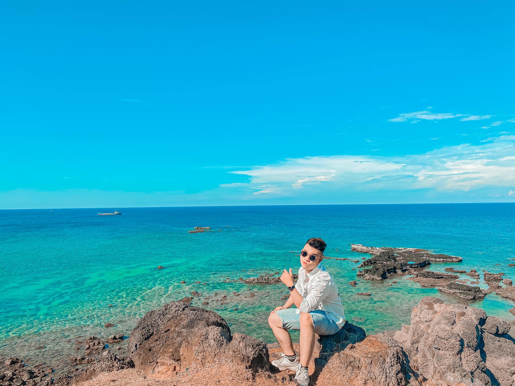 du lịch đảo phú quý, phan thiết, bình thuận