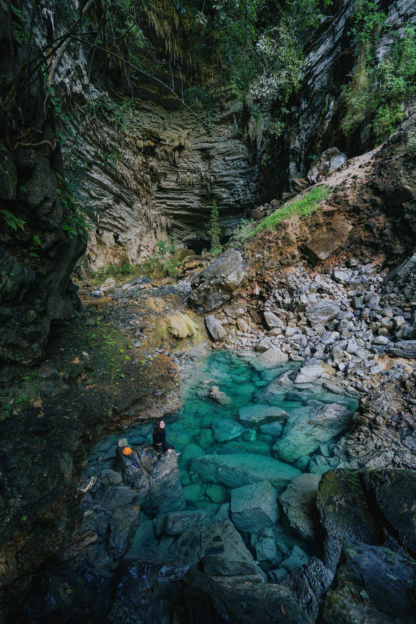 điểm du lịch sapa, hang tiên, hang tiên Sapa, hang tiên Quảng Bình, những địa điểm phải đến khi du lịch sapa