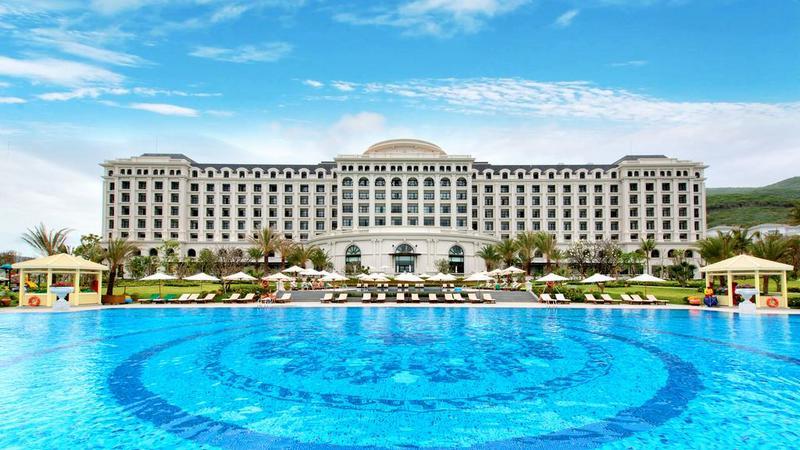 Top 4 khách sạn, resort Vinpearl trên đảo Hòn Tre, Nha Trang không thể bỏ lỡ