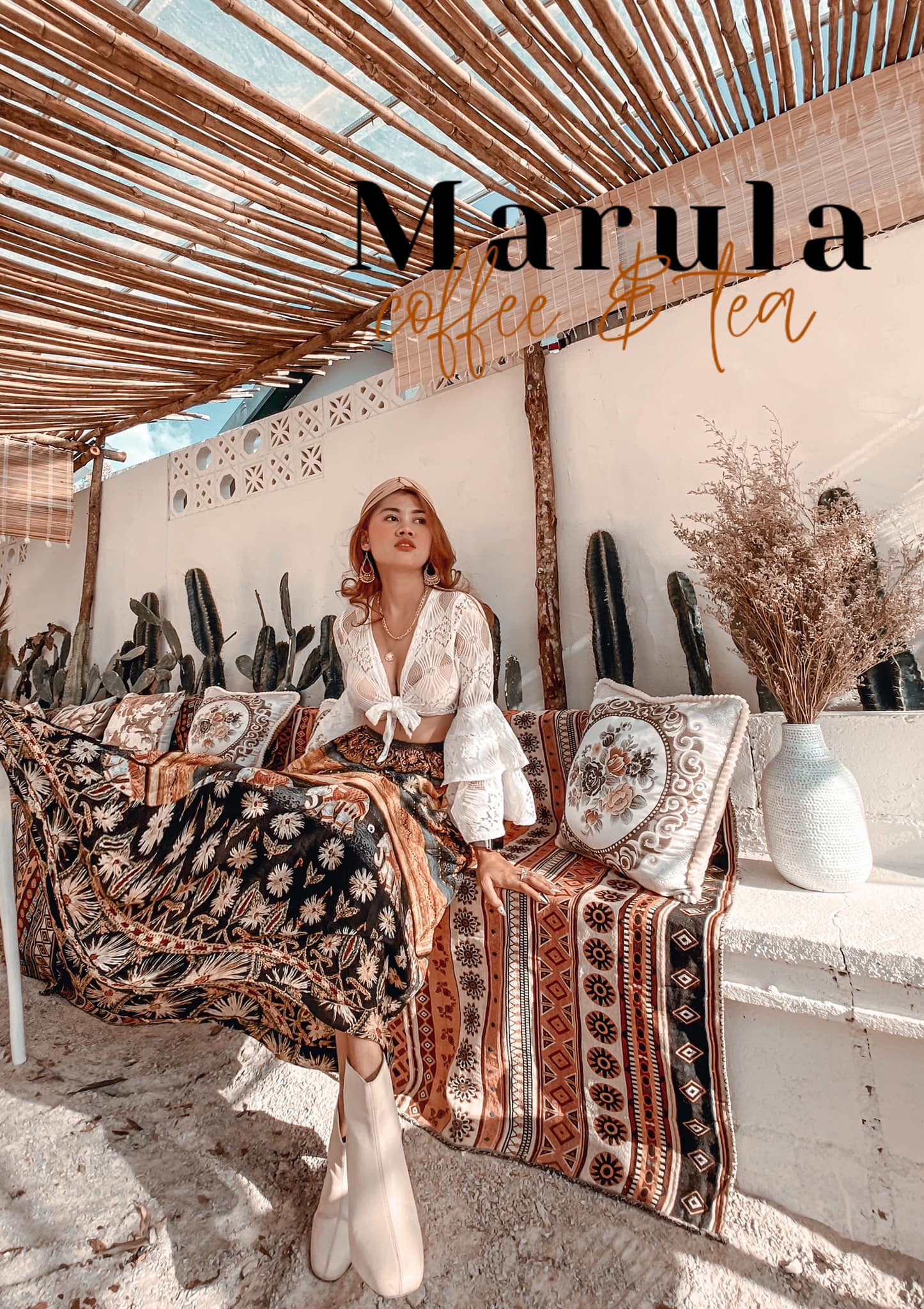 Marula coffee & Tea Đà Lạt – Địa điểm check in siêu xịn sò mới toanh ở Đà Lạt